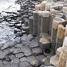 Giant's Causeway, N. Ireland by epgaskell