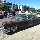 59 Cadillac by gordonspics