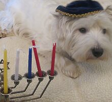 Chappy Chanukah! by MarianBendeth