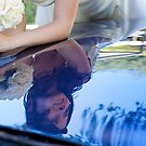bride reflected by BlaizerB
