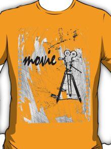 movie film T-Shirt