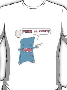 mequetrefe boig T-Shirt