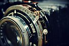 Zeiss Ikon Compur by Matthew Floyd