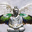 Buddha by Michele Meister