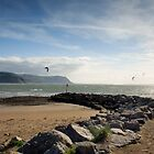 West Shore, Llandudno by RH-prints