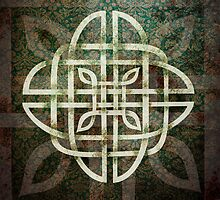 Celtic Knotwork - 207 by jphphotography
