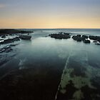 """Ponds of Forever"" ∞ Huskisson, NSW - Australia by Jason Asher"