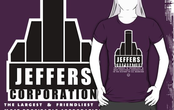 Jeffers Corporation by ottou812