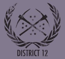 District 12 by Rachael Thomas