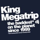 Baddest DJ on the Planet by Megatrip