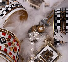 Luxury HIRSHELL - Christmas Exhibition - Accessoire  4 décembre 2010 à 0:40 -  L'Odyssée d'Hirschell. by Aleksandar Topalovic