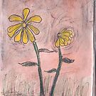 Sun Flower Towers by max motmans