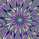 Pinwheels by Pam Amos