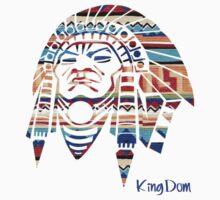 KingDom Chief by KingDomDesigns