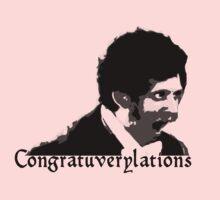 Congratuverylations! by livia4liv