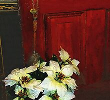 Broom Closet Christmas by RC deWinter