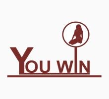 You win by Nhan Ngo