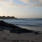 St. Ives Evening by kbrimson