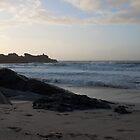 St. Ives Evening by kbrimson