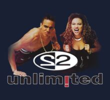 2 Unlimited Kids Clothes