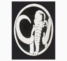 Black Ranger Emblem by Pearson111