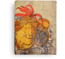 Delilah Canvas Print