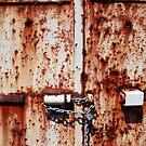 Rust Never Sleeps by Kezzarama