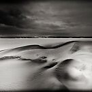 Snow Trenches by Rory Garforth