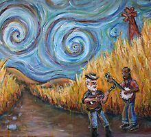 Country Music by Jason Gluskin