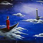 Light My Way Home by Hannah Aradia