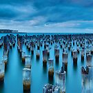 Princes Pier-4 by hangingpixels