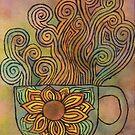 Mug of Happy by Karirose