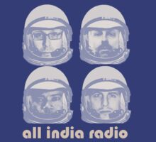 All India Radio - Spacemen 1 by allindiaradio