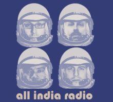 All India Radio - Spacemen 1 by allindiaradio