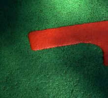 R for revolver by reflexio