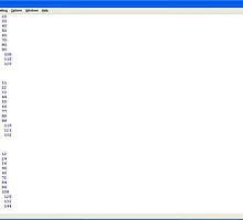 251211b Python 12 x Tables program printout/Version II by paulramnora