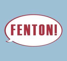 FENTON!! Kids Clothes