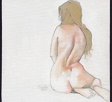 Blonde by Derek Shockey