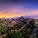 Beacon Hill Sunrise 7.0 by Yhun Suarez