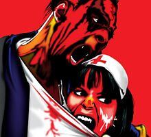Need a nurse... by Brian Gibbs