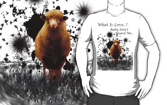 "Hilarious Sheep Parody of ""What is Love"" by xApocalypsia"