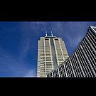 Chase Tower by Christopher Gaines