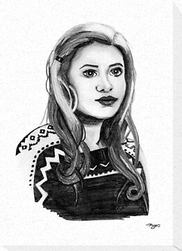 Amy Pond by sophiedoodle