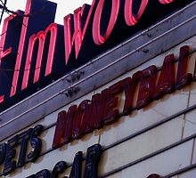 marquee at the Elmwood theater by califpoppy1621
