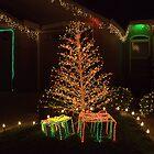 Christmas presents by MarthaBurns