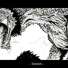 Thorn by CherryGarcia