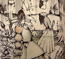 FANTOMA by John Dicandia  ( JinnDoW )