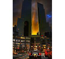 NYC019 Photographic Print