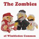 The Zombles by wahboasti