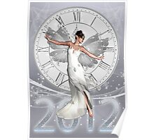 2012 Fairy Time Poster